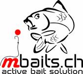 Mbaits.ch Shop-Logo