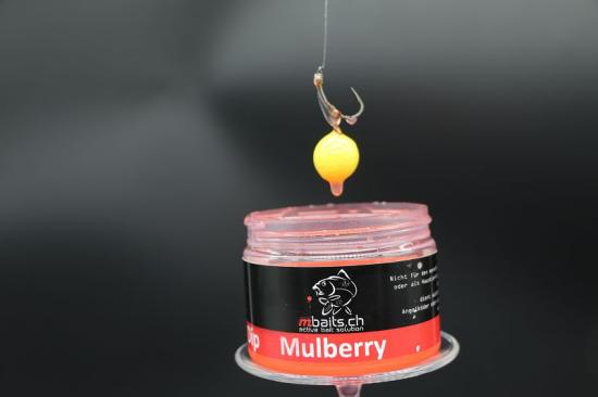 Liquid Dip Mulberry