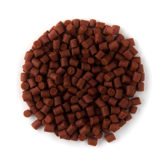 Red Premium Halibut Pellets